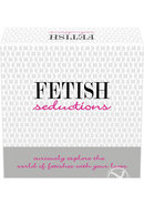 Fetish Seductions - Curiously Explore The World Of Fetish...