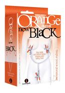 The 9`s - Orange Is The New Black Triple Your Pleasure...